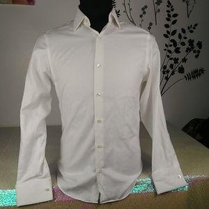 Banana Republic lond sleeve men's shirt size Sm
